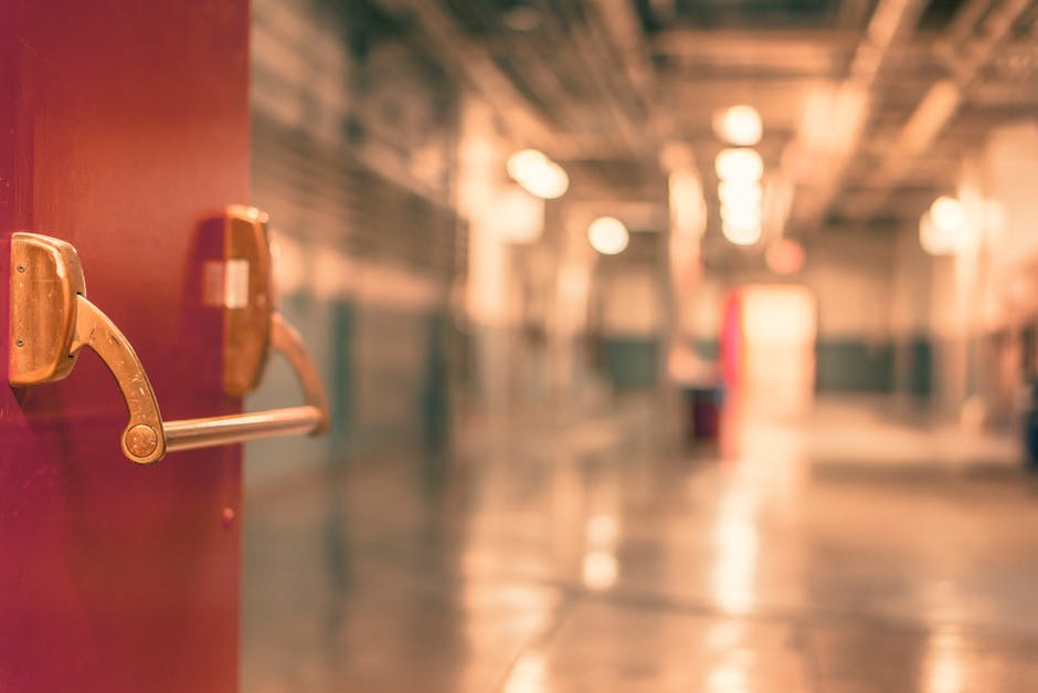 fire door checklist property management guide