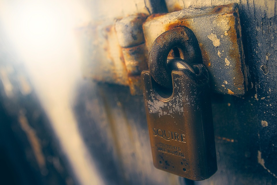 locks security property management guide