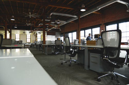 office space property management guide