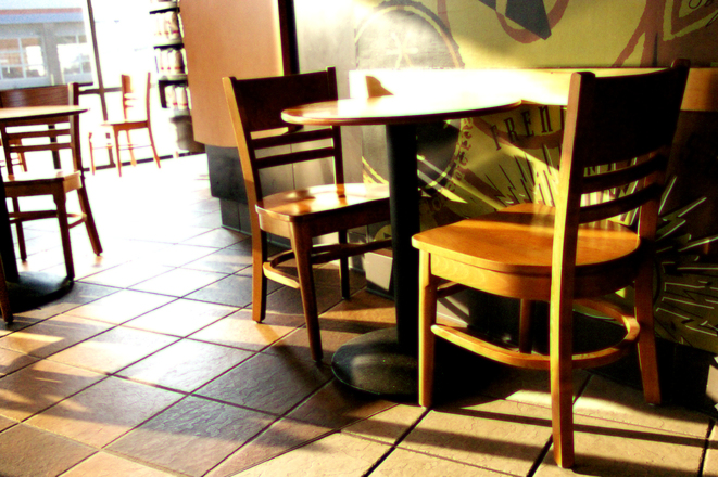 coffee shop principles property management guide