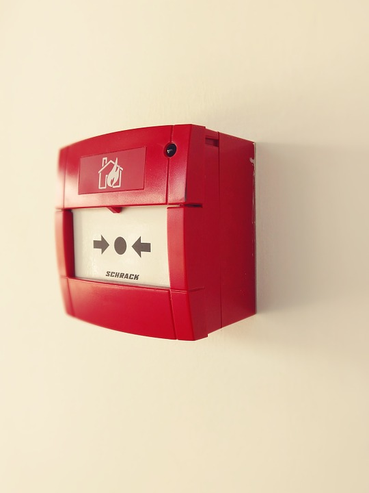 fire alarm property management guide