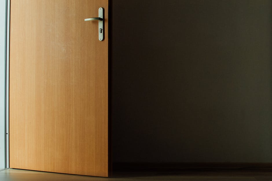 fire door types property management guide