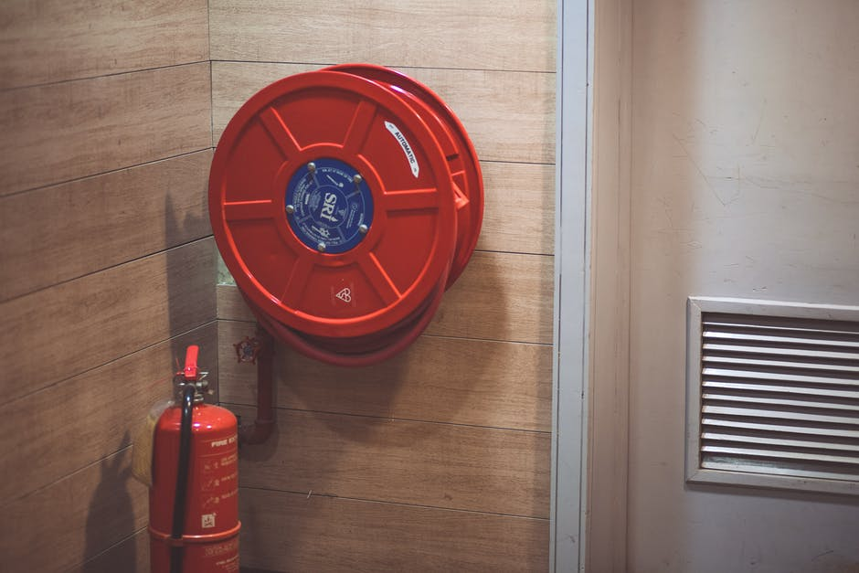 fire prevention compliance property management guide
