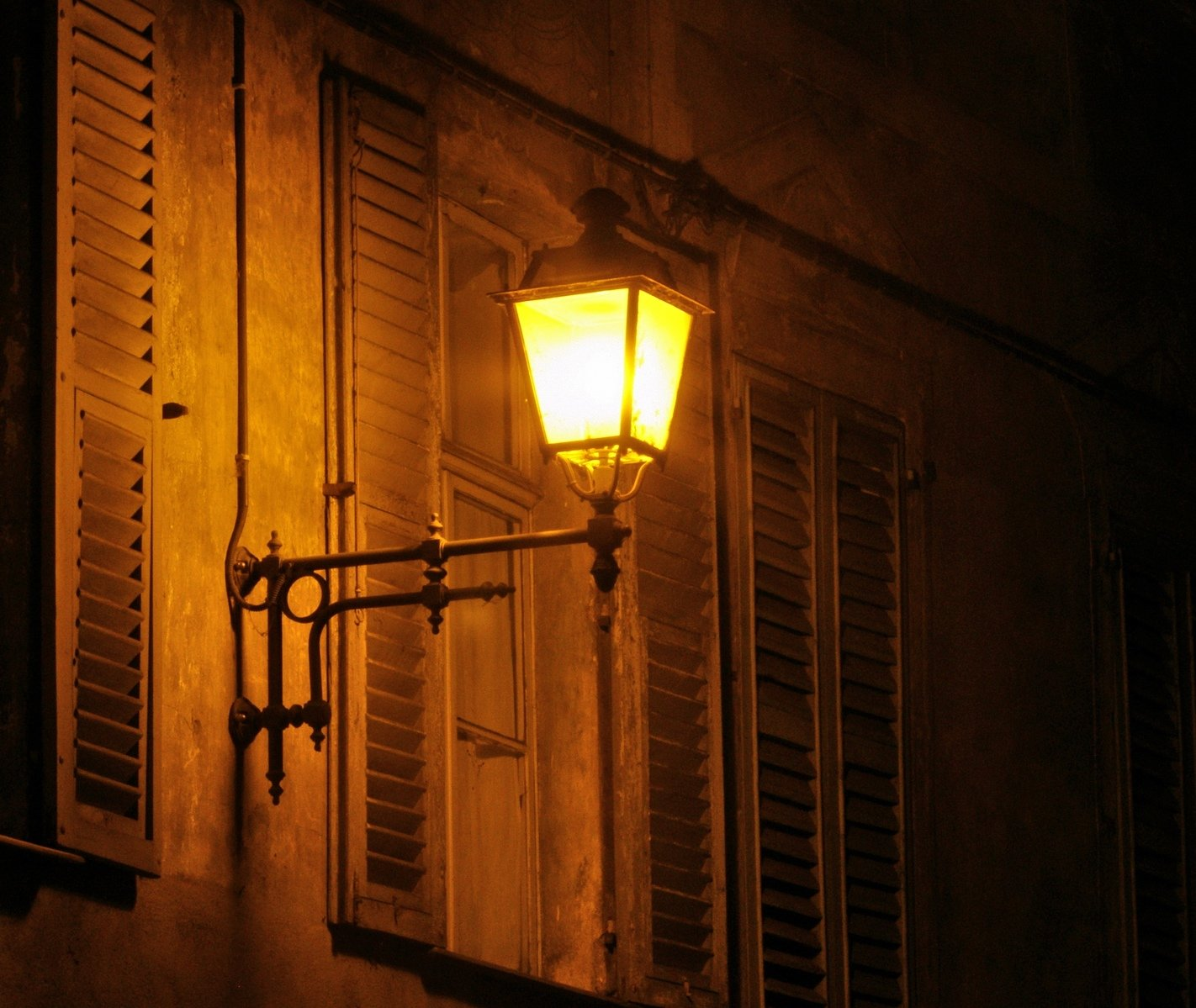 outside external lights property management guide
